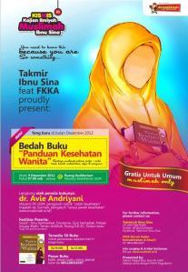 panduan kesehatan wanita